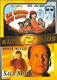 echange, troc La Morsure de Lézard / Sale Môme - Bipack 2 DVD