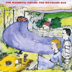 Wayward Bus/Distant Plastic Tr