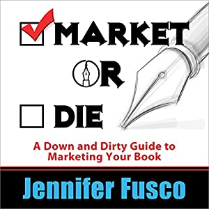 Market or Die Audiobook