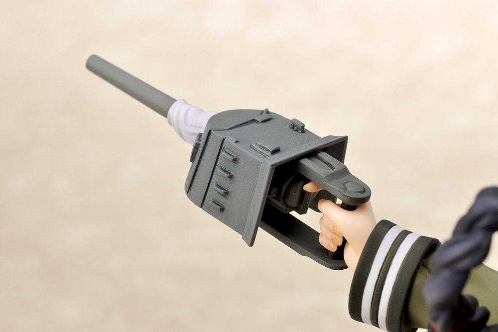 艦隊これくしょん -艦これ- 北上改 (1/8スケール PVC製塗装済み完成品) [キューズQ]