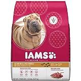 Iams ProActive Health Adult Lamb Meal and Rice Premium Dog Food, 12.5-Pound