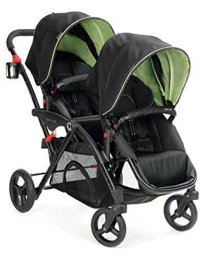 Contours Options Elite Tandem Stroller - 1