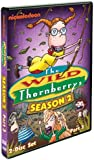 The Wild Thornberrys: Season 2, Part 3
