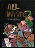 Great Source All Write: Student Edition Grades 6 - 8 (Write Source 2000 Revision) (0669459798) by Dave Kemper