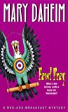 img - for Fowl Prey (Bed-and-Breakfast Mysteries) book / textbook / text book