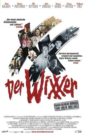 Der Wixxer [VHS]