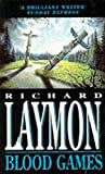 Blood Games (0747238219) by Laymon, Richard