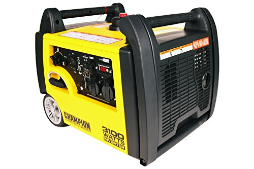 champion 3100 watt inverter benzin generator notstromaggregat stromerzeuger eu. Black Bedroom Furniture Sets. Home Design Ideas