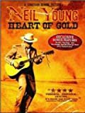 YOUNG, Neil Heart Of Gold (2) Collector's Edition 2-DVD