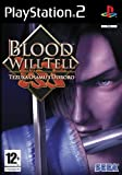 echange, troc Blood Will Tell (PS2) [import anglais]