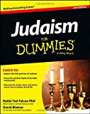 Judaism For Dummies (For Dummies (Religion & Spirituality)) (1118407512) by Falcon, Rabbi Ted