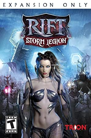 RIFT: Storm Legion - Expansion [Download]