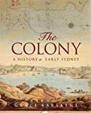 img - for The Colony (2 Volume Set) book / textbook / text book