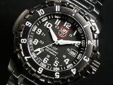 ルミノックス LUMINOX ナイトホーク F-117 ステルス 腕時計 6402