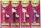 Pez Hello Kitty (Pack of 12)