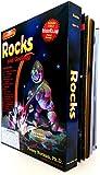 ScienceWiz - Rocks Activity Kit