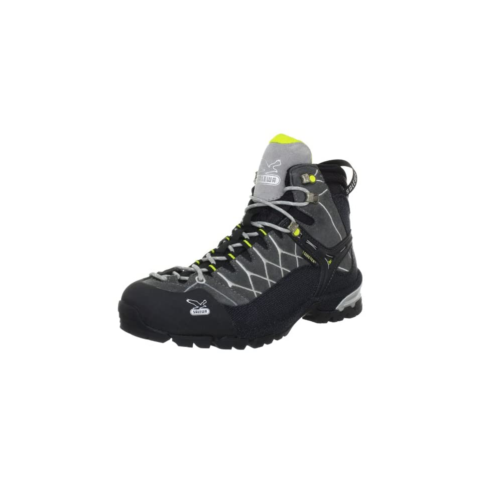 Salewa Alp Trainer Mid GTX Hiking Boot Mens on PopScreen