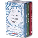 Shiver Trilogy Set (Wolves of Mercy Falls)by Maggie Stiefvater