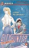City Hunter (Nicky Larson), tome 28 : L'issue du combat !
