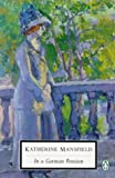In a German Pension (Penguin Twentieth Century Classics) (0140188754) by Katherine Mansfield