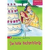 """Die hohle Hochzeitstorte (Privatdetektivin Billie Pinkernell)von """"Gesine Schulz"""""""