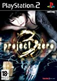 Project Zero Three (PS2)
