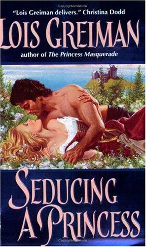 Image for Seducing a Princess