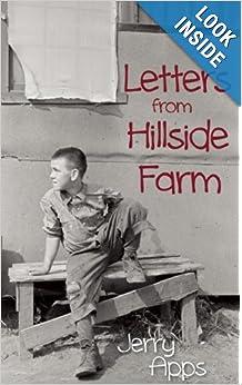 Letters from Hillside Farm