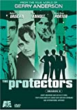 Protectors: Complete Season 2 (4pc) (Dol) [DVD] [Import]