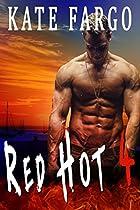 Red Hot 4: Romantic Suspense Series (red Hot Romantic Suspense)
