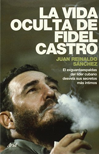 the life of fidel castro in my life a spoken autobiography Fidel castro is perhaps the most charismatic and controversial head of state in modern times a dictatorial pariah to some, he has become a hero and inspiration for many of the world's poor, defiantly charting an independent and revolutionary path for cuba over nearly half a century.