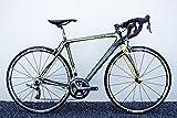 K)Cannondale(キャノンデール) SYNAPSE 105(シナプス 105) ロードバイク 2015年 54サイズ