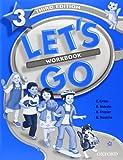 Let's Go 3 Workbook (0194394557) by Nakata, Ritsuko