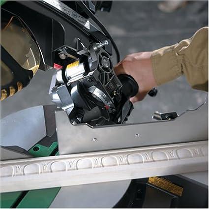 Hitachi-C12LCH-Compound-Miter-Saw