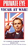 St. Albion Parish News: Bk.6, Vicar at War (St Albion Parish News 6)