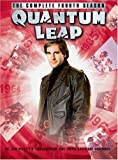 Quantum Leap: The Complete Fourth Season packshot