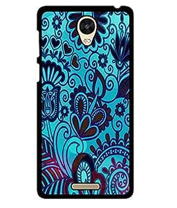 Fuson 2D Printed Designer back case cover for Xiaomi Redmi Note 2 Pro - D4495
