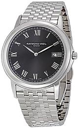 Raymond Weil 5466-ST-00608 Mens Tradition Slim Watch