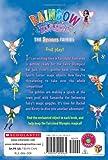 Samantha the Swimming Fairy (Rainbow Magic: The Sports Fairies, No. 5)