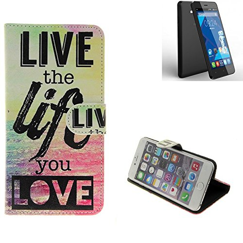 case-360-cover-pour-smartphone-haier-g31-live-the-life-you-love-fonction-stand-wallet-bookstyle-meil