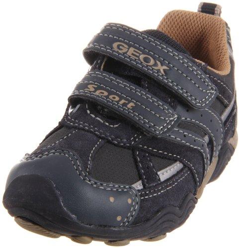 Bilder von Geox Jr Arno J11F0G05422 Jungen Sneaker