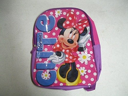 Backpack - Disney - Minnie Mouse Cute - 1