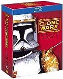 echange, troc Star Wars - The Clone Wars - Saison 1 [Blu-ray]