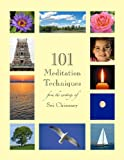 img - for 101 Meditation Techniques book / textbook / text book