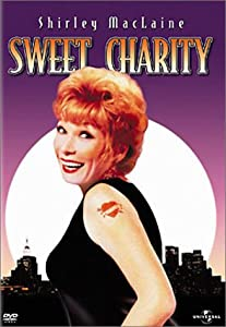 "Cover of ""Sweet Charity"""