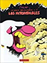 Le G�nie des alpages, tome 5 : Les intondables par F'Murr