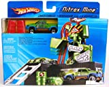 Hot Wheels Nitrox Mine Playset + One Car