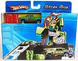 Hot Wheels Nitrox Mine Playset + One Car
