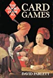The Oxford Guide to Card Games (Oxford guides)