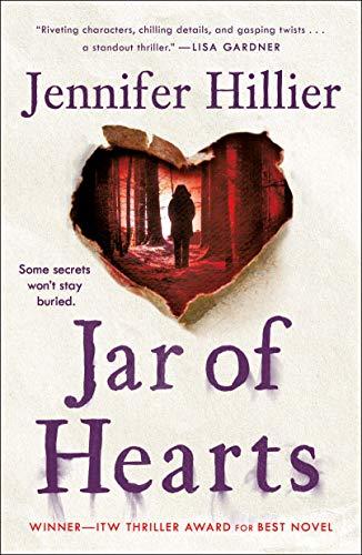Jar of Hearts [Hillier, Jennifer] (Tapa Blanda)